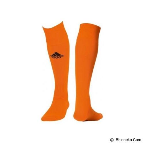 ADIDAS Performance Milano Sock Size 40-42 [E19293] - Orange - Kaos Kaki Olahraga Pria